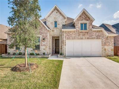 Fort Worth Single Family Home For Sale: 4216 Round Valley Lane