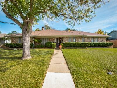 Single Family Home For Sale: 2408 Canterbury Drive