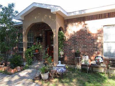 Multi Family Home For Sale: 2134 Mail Avenue