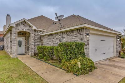 Dallas Single Family Home For Sale: 8275 Clarksprings Drive