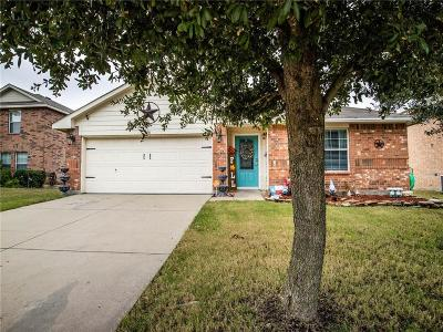 Royse City Single Family Home For Sale: 720 Orchid Boulevard