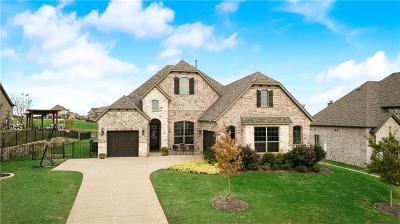 Grayson County Single Family Home For Sale: 2116 Fred Couples Drive