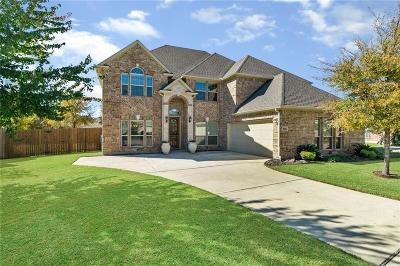 Sachse Single Family Home For Sale: 5808 Lakeland Court