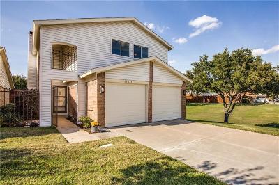 Single Family Home Active Option Contract: 2021 Via Miramonte