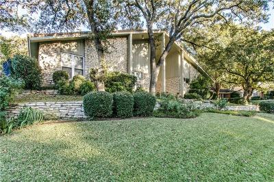 Arlington Single Family Home For Sale: 1805 Mid Pines Court