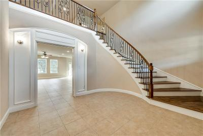 Single Family Home For Sale: 6916 Trailcrest Drive