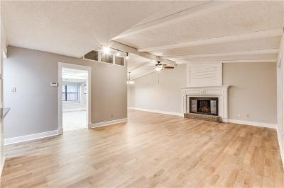 Carrollton Single Family Home For Sale: 3851 Westminster Drive