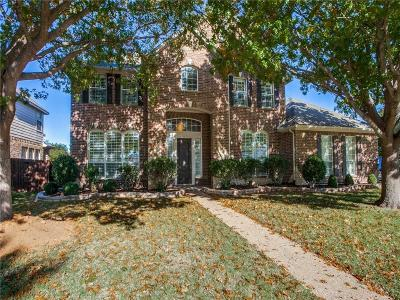 Hickory Creek Single Family Home For Sale: 143 Shasta Drive
