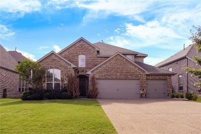 Prosper  Residential Lease For Lease: 941 Tumbleweed Drive