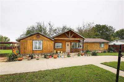 Fort Worth Single Family Home For Sale: 5720 Wilkes Drive
