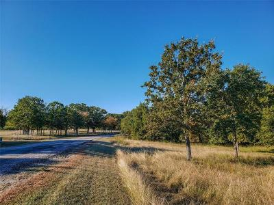 Kerens Residential Lots & Land For Sale: Lot 32 Jackson Circle
