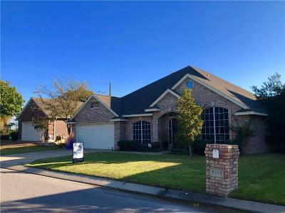 Colleyville Residential Lease For Lease: 5103 Indian Trail Court