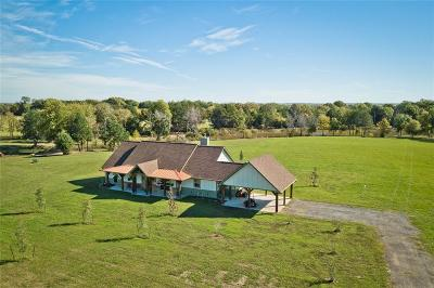 Canton Farm & Ranch For Sale: 210 Vz County Road 1107