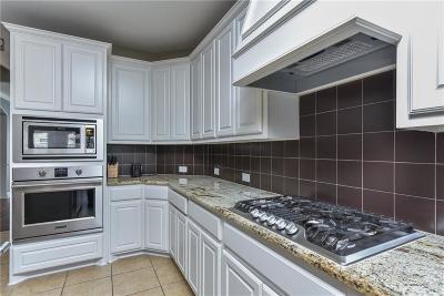Grand Prairie Single Family Home For Sale: 2820 Sendero