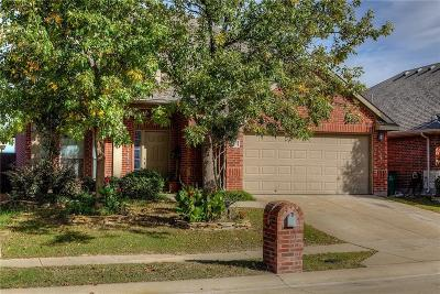 Single Family Home Active Option Contract: 2812 Glendale Way