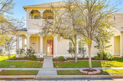 Fort Worth Single Family Home For Sale: 3133 Rockwell Lane