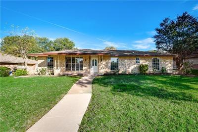 Desoto Single Family Home For Sale: 1053 Briarwood Lane