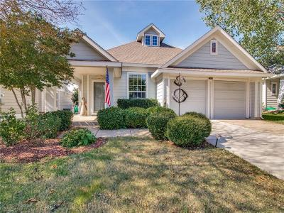 Collin County Single Family Home For Sale: 514 Creekside Drive