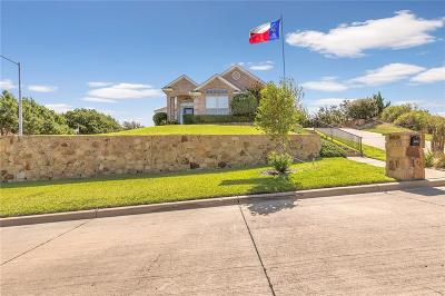 Fort Worth Single Family Home For Sale: 4401 Cambria Drive