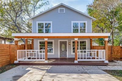 Single Family Home For Sale: 1111 S Waverly Drive