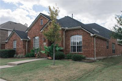 Garland Single Family Home Active Option Contract: 2825 Crosslands Drive