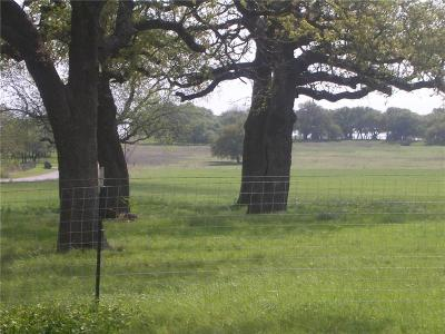 Lipan TX Farm & Ranch For Sale: $160,000