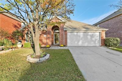 Frisco Single Family Home For Sale: 11388 Blackhawk Drive