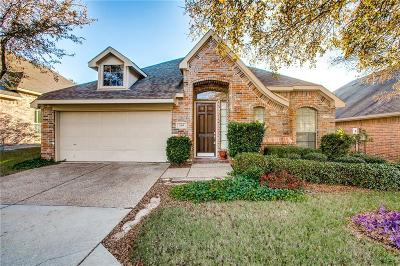 Single Family Home For Sale: 360 Rio Bravo Drive