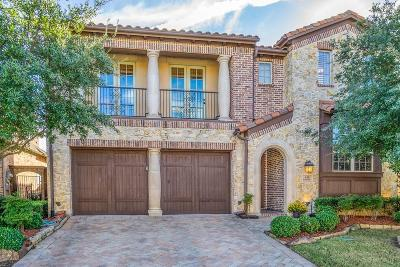 Irving Single Family Home For Sale: 646 Brookstone Drive