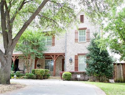 Dallas County Single Family Home For Sale: 3815 Northwest Parkway