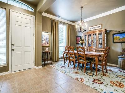 Frisco Single Family Home For Sale: 1960 Dowelling Drive