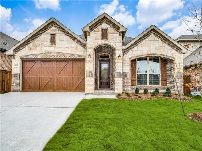 Fort Worth Single Family Home For Sale: 5541 Vaquero Road