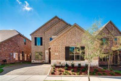 McKinney Single Family Home For Sale: 4800 Spanish Oaks Drive