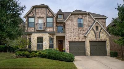 Single Family Home For Sale: 1237 Grant Avenue