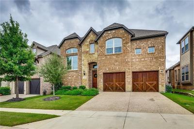 Lantana Single Family Home For Sale: 1228 Claire Street