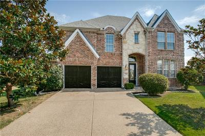 Plano Single Family Home For Sale: 7040 Autumnwood Trail
