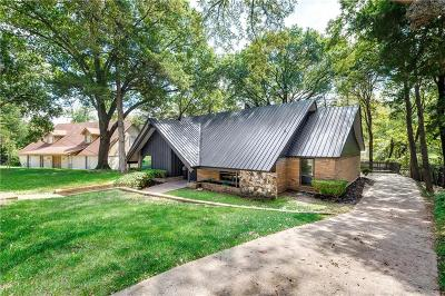 Single Family Home For Sale: 3508 Shady Hollow