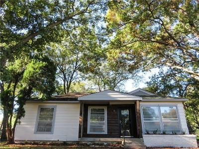 Dallas Single Family Home For Sale: 1247 Moran Drive