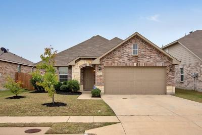 Single Family Home For Sale: 305 Chalkstone Drive