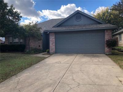 McKinney TX Residential Lease For Lease: $1,695