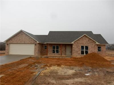Lindale Single Family Home For Sale: 14332 County Road 452