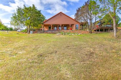 Erath County Single Family Home For Sale: 4025 Skyline Drive