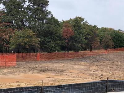 Keller Residential Lots & Land For Sale: 2501 Bella Ridge
