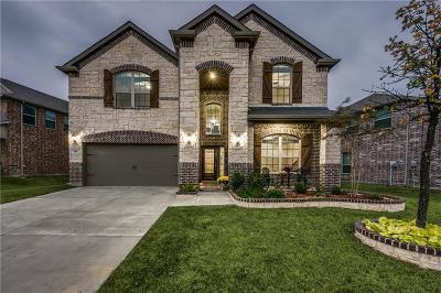 Fate Single Family Home Active Kick Out: 175 Baldwin Drive
