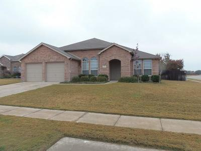 Forney Residential Lease For Lease: 127 Ashbrook Trail