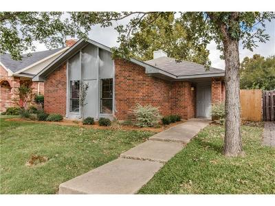 Single Family Home Active Option Contract: 2117 Greenview Drive