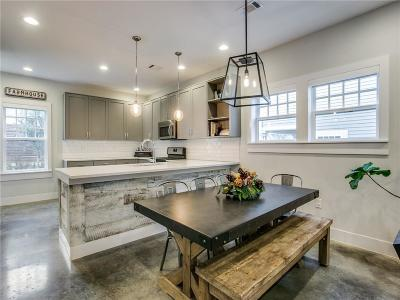 Dallas, Fort Worth Single Family Home For Sale: 1622 Kings Highway