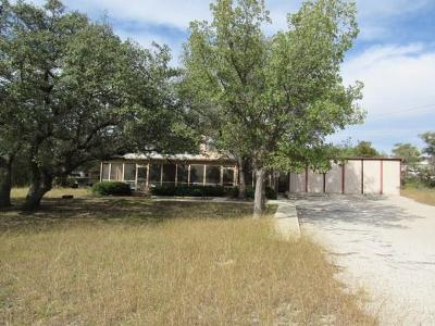 Brownwood Single Family Home For Sale: 7128 Clifden Drive