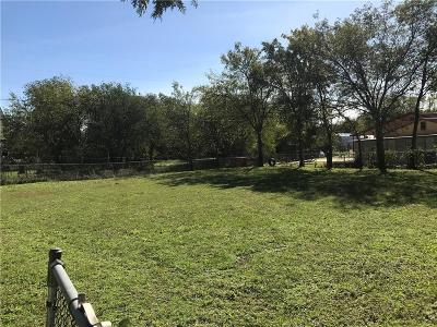 Mineral Wells Residential Lots & Land For Sale: 0000 SW 10th Street