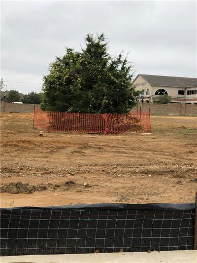 Keller Residential Lots & Land For Sale: 2504 Bella Ridge